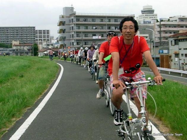 jitensha-ride1
